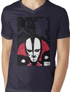 Jerry Only Mens V-Neck T-Shirt