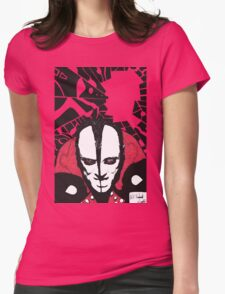 Jerry Only Womens Fitted T-Shirt
