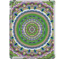 Mandalove Kaleidoscope Dotwork iPad Case/Skin