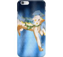 megan jump around iPhone Case/Skin