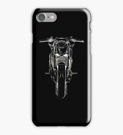 Ducati Streetfighter iPhone Case/Skin