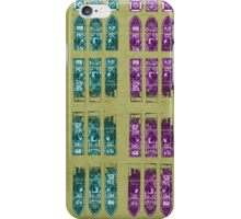 Stained Glass - Anne Winkler iPhone Case/Skin