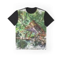 The Atlas Of Dreams - Color Plate 152 Graphic T-Shirt