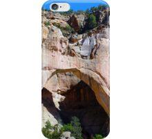 La Ventana Arch 1 iPhone Case/Skin