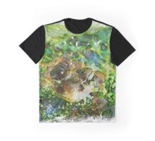 The Atlas Of Dreams - Color Plate 88 Graphic T-Shirt