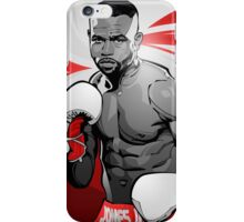 Roy Jones Jr. iPhone Case/Skin