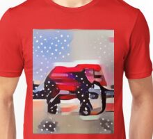 Patriotic: Republican Unisex T-Shirt