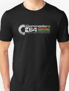 Commodore64 Unisex T-Shirt
