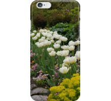 Tulip Edge iPhone Case/Skin