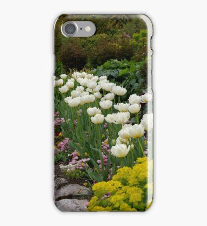 Tulip Edge iPhone Case/Skin