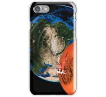 fruity space iPhone Case/Skin