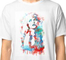 Watercolour Debbie Classic T-Shirt