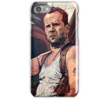 Bruce Willis iPhone Case/Skin