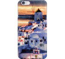 Island Twilight iPhone Case/Skin