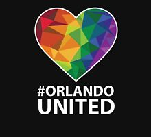 Orlando United - Be Strong Orlando T-shirt Classic T-Shirt