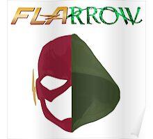 Flarrow Poster