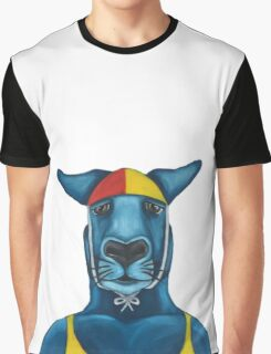 Bondi Roo Graphic T-Shirt