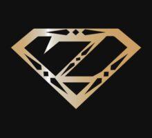 The legend of Zelda Superman by icedtees