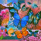 Butterflies Galore! by Jane Neill-Hancock