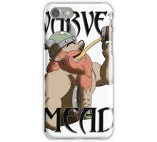 Dwarven Mead iPhone Case/Skin