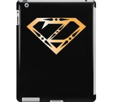 The legend of Zelda Superman iPad Case/Skin