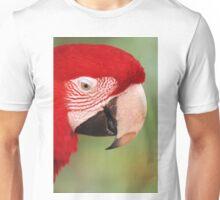 Insightful Portrait Unisex T-Shirt