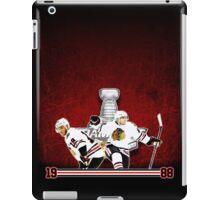 Daydream Nation - Stark iPad Case/Skin
