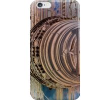 cloud-cuckoo-land iPhone Case/Skin