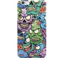 Braaaiiiinnsssss iPhone Case/Skin
