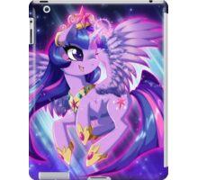 Princess Twilight Sparkle iPad Case/Skin
