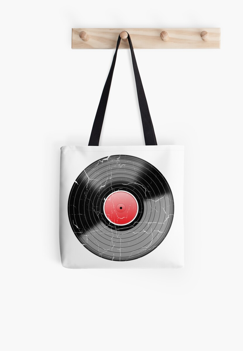 Vinyl Record 2 Worn Well (please see description) by Ra12