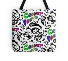 Cranky Pants Tote Bag
