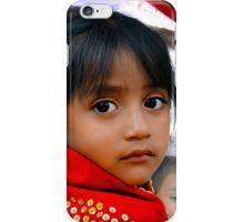 Cuenca Kids 462 iPhone Case/Skin