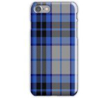 01480 Thompson (Dance) Fashion Tartan  iPhone Case/Skin