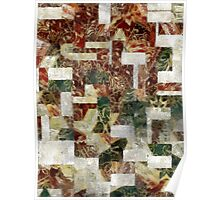 Earthquilt Poster