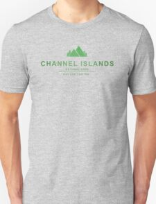 Channel Islands National Park, California T-Shirt