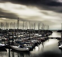 Masts by EmvandeBee