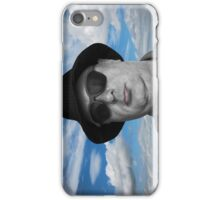 Brother Nafets Blues iPhone Case/Skin