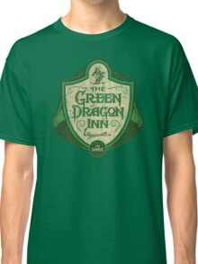 The Green Dragon Inn Classic T-Shirt