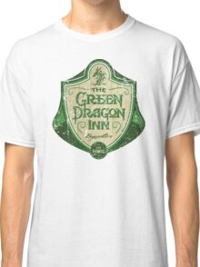 The Green Dragon Inn Classic T-Shirt