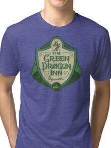 The Green Dragon Inn Tri-blend T-Shirt