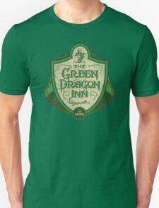 The Green Dragon Inn Unisex T-Shirt