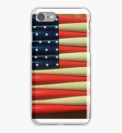 bats out of trump hell iPhone Case/Skin