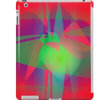 Scarlet World iPad Case/Skin