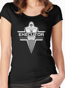 Executor Women's Fitted Scoop T-Shirt