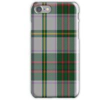 01464 Taylor Dress #2 Tartan  iPhone Case/Skin