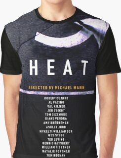 HEAT 2 Graphic T-Shirt