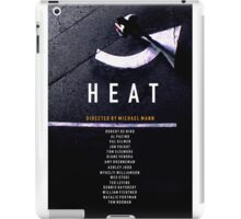 HEAT 2 iPad Case/Skin