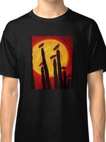 Evening Sun Classic T-Shirt