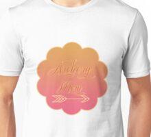 archery mom Unisex T-Shirt